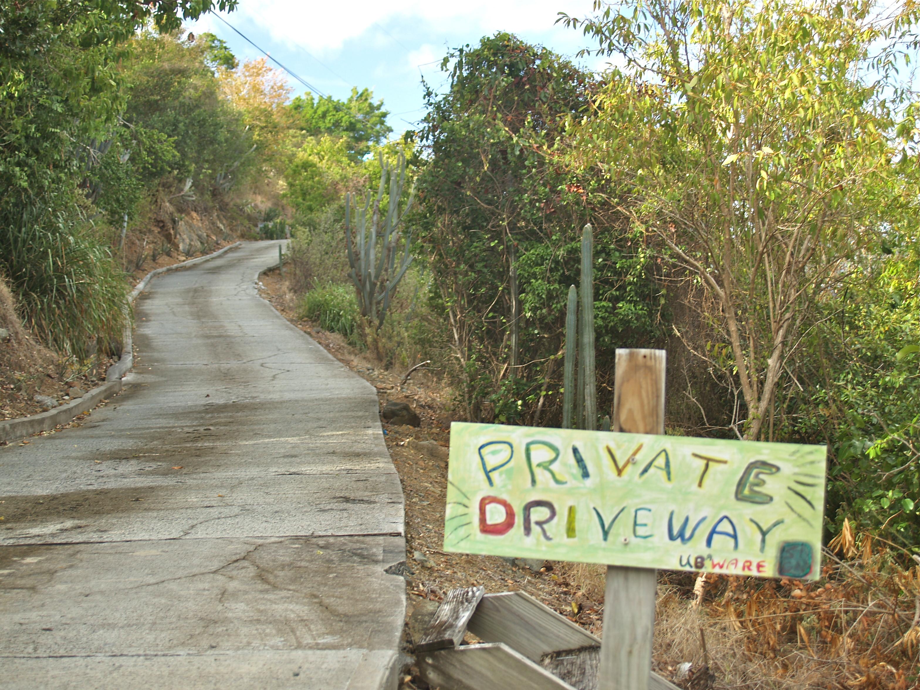 Private. U.B. Ware