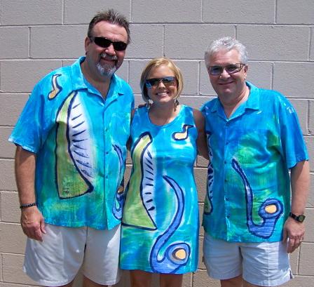 Sea Cruz Band www.seacruz.com/
